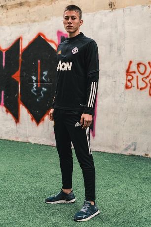 Спортивный Костюм Adidas (Манчестер Юнайтед) Manchester United 2021
