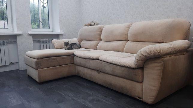 Продам отличный диван. НЕ ДОРОГО!