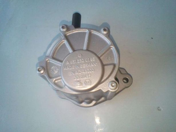 Bomba de vacuo de motor Mercedes Om 651