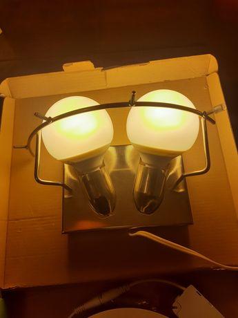 Продам светильник- ночник