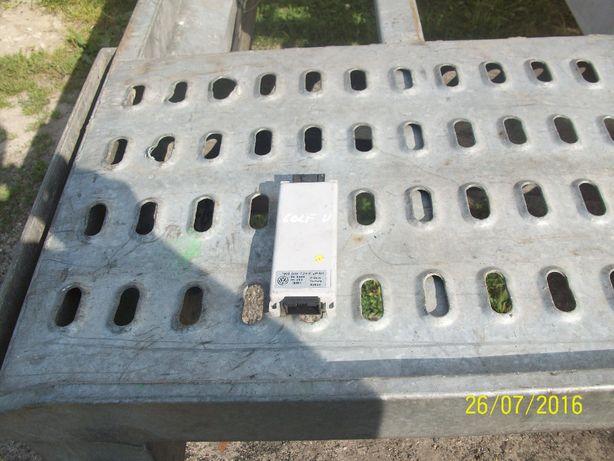 Moduł telefonu interfejs Vw Golf V 5 Touran Eos 1K0.035.729E