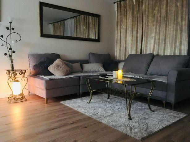 Piękny apartament z kominkiem wysoki standard na doby dni tygodnie