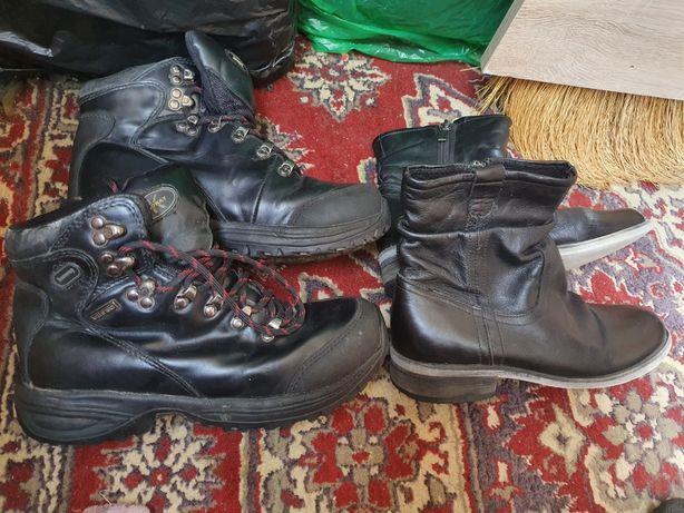 Обувь на девочку 36-37 р.