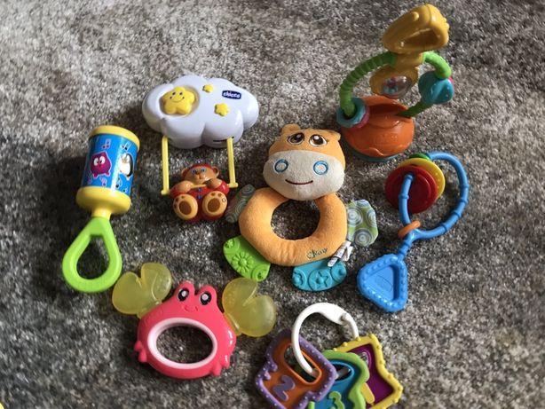 Фірмові іграшки Chicco