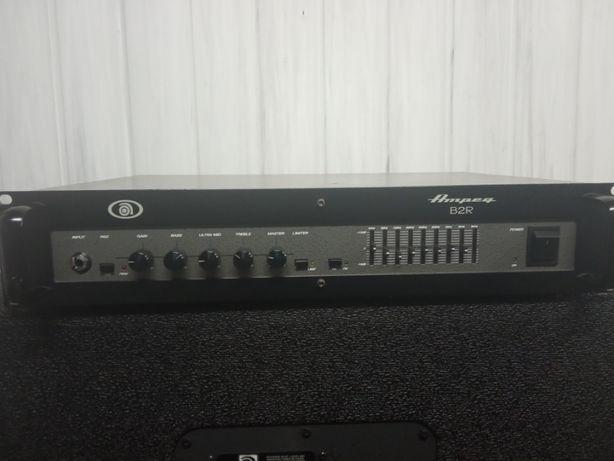 Head basowy Ampeg B2R