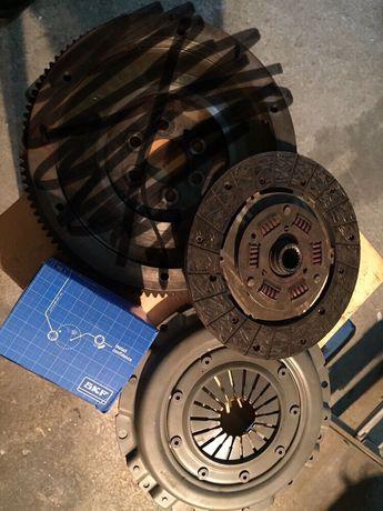 Kit embraiagem FIAT BRAVO jtd100