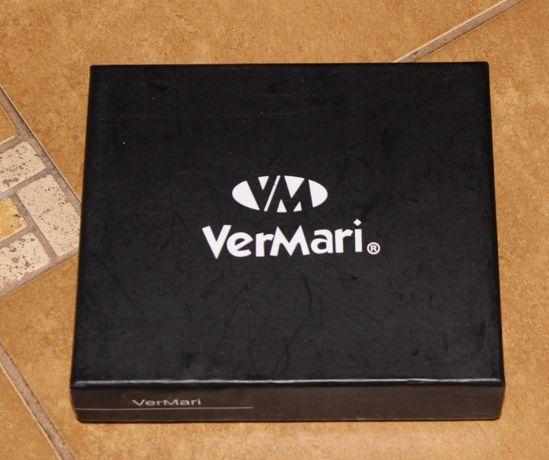 Portfel męski VerMari skórzany