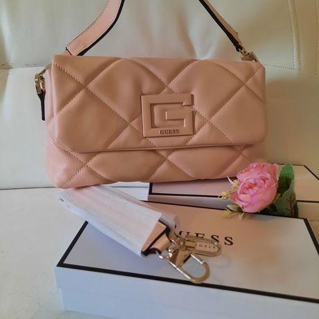 Стильна сумочка Guess