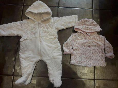 Демі комбінезон dirkje babywear