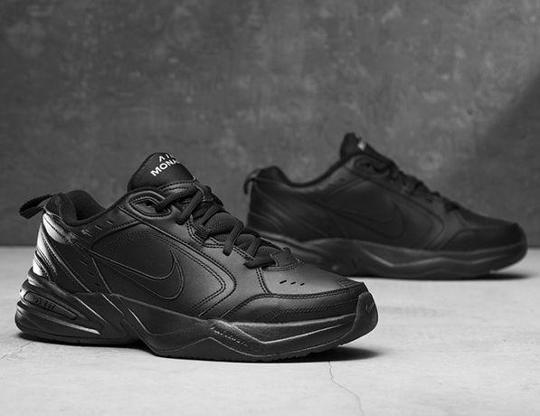 Оригинальные кроссовки Nike AIR MONARCH IV (415445-001)