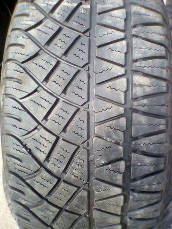 Шины б\у, зимние: 235/55R18 Michelin Latitude Cross