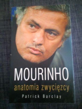 Mourinho anatomia zwycięzcy