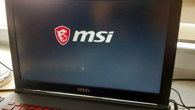 Laptop msi gv62 7rd (OPIS)