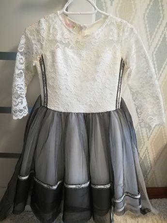 Платье 146 размер.