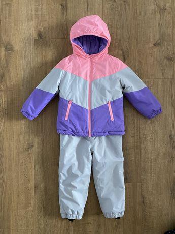 Зимний комбинезон waikiki, комбинезон, зимняя куртка