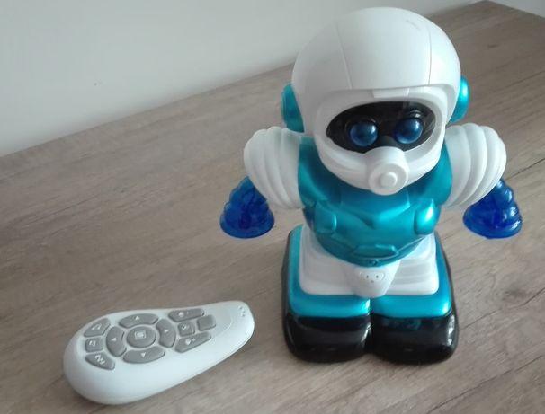 Sterowany robot