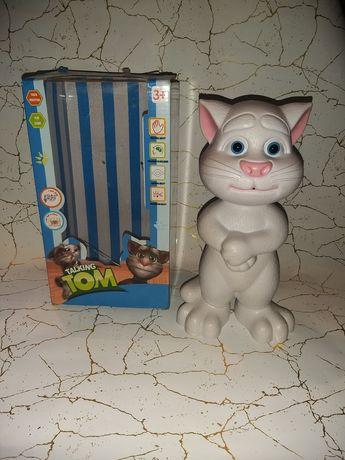 My Talking Tom zabawka dziecięca