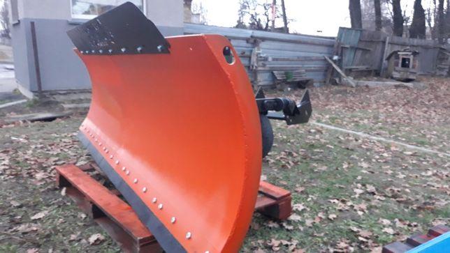 Отвал снегоуборочный для трактора МТЗ
