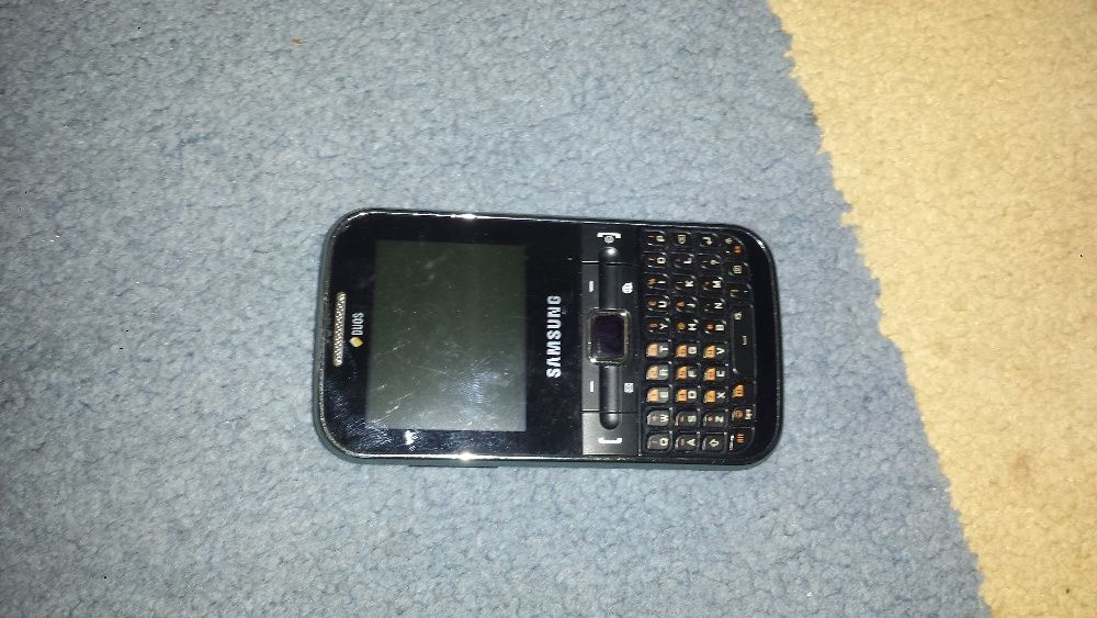 Telemóvel Samsung