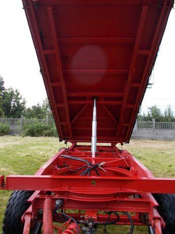 Przyczepa Pronar T-653 ROK 2007 (Autosan-Zasław-Warfama)