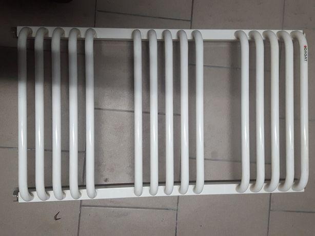 Nowy grzejnik łazienkowy 85x50cm DAGAT