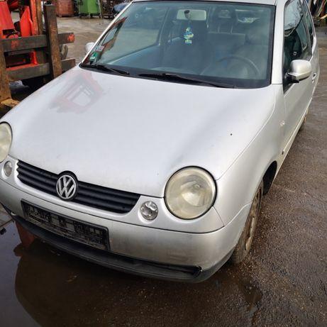 VW LUPO 1,0 2001r-na części