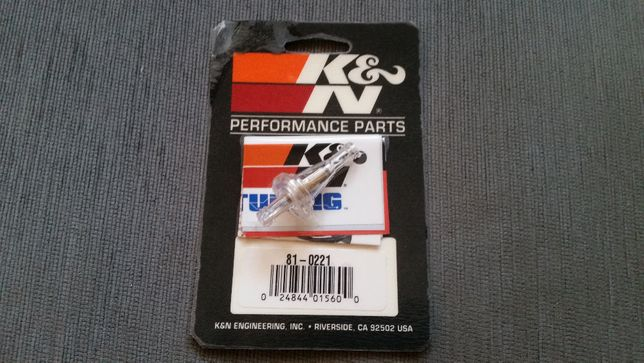 Filtr paliwa K&N