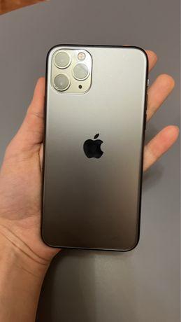 IPhone 11 pro 256 гб space gray
