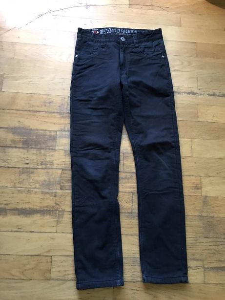 Утепленные штаны 12-14 лет