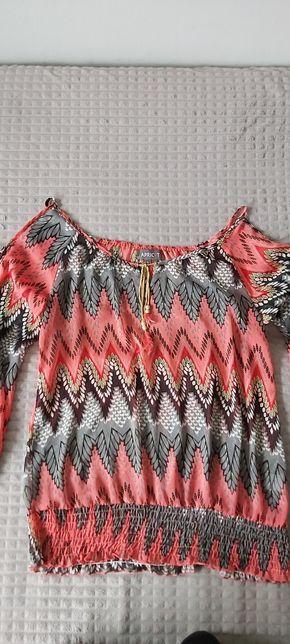 Piękna bluzka nowa