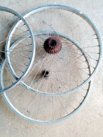 Jante bicicleta vários tamanhos