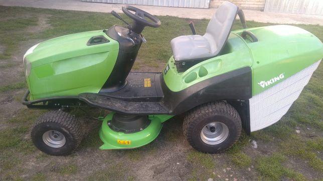Traktorek kosiarka Viking MT5097