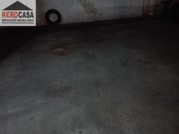 Lugar de garagem centro da cidade Póvoa de Varzim