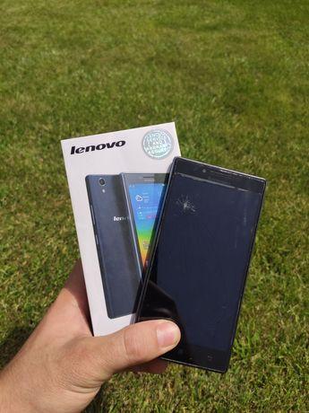 Смартфон Lenovo P70.