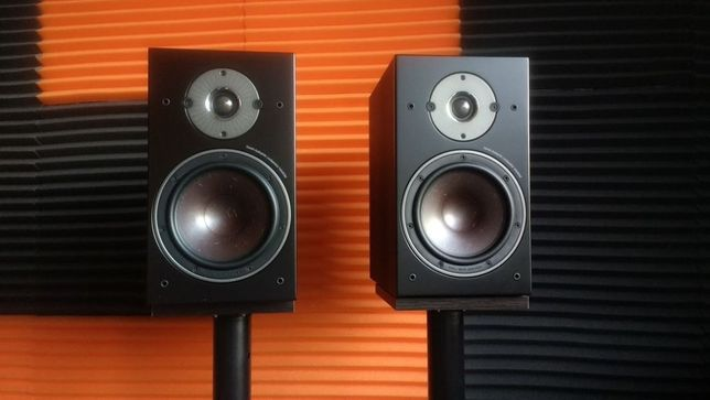 Głośniki Dali Oberon 3 audiofilskie kolumny monitory .Nowe. gwarancja