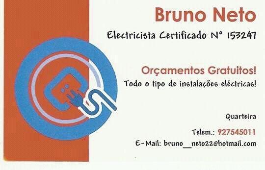 Técnico de Instalações Elétricas