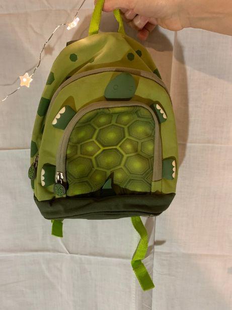 Детский водонепроницаемый рюкзак-черепашка