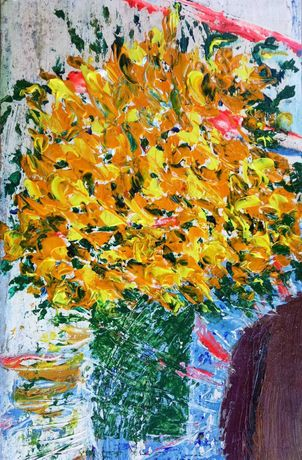 художник Б.Гуменюк. ціна від 500 гривень.
