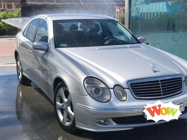 Продам W211 2004р