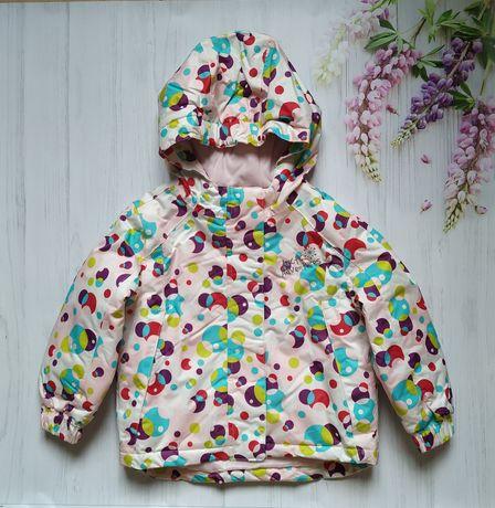 Куртка Lupilu на девочку