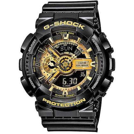 Часы Casio G-SHOCK GA-110GB-1AER G-CLASSIC Collection