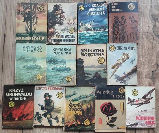 Tygrysy książki