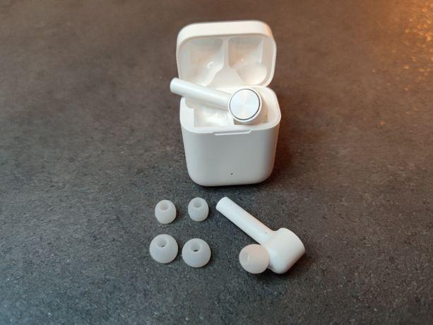 Słuchawki bezprzewodowe Mi True Wireless Earphones/AirDots Pro