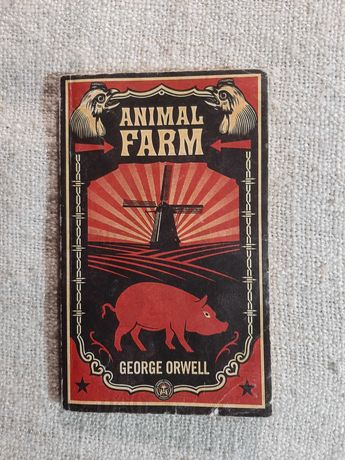 Animal Farm de George Orwell