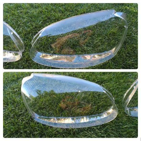 Vidros faróis / oticas golf v 5 / jetta 5