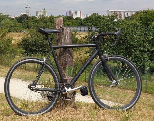 Skradziono rower Loca Bikes