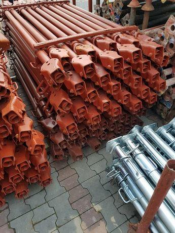Podpora skośna szalunkowa nowa 350, szalunki, sklejka, dźwigary