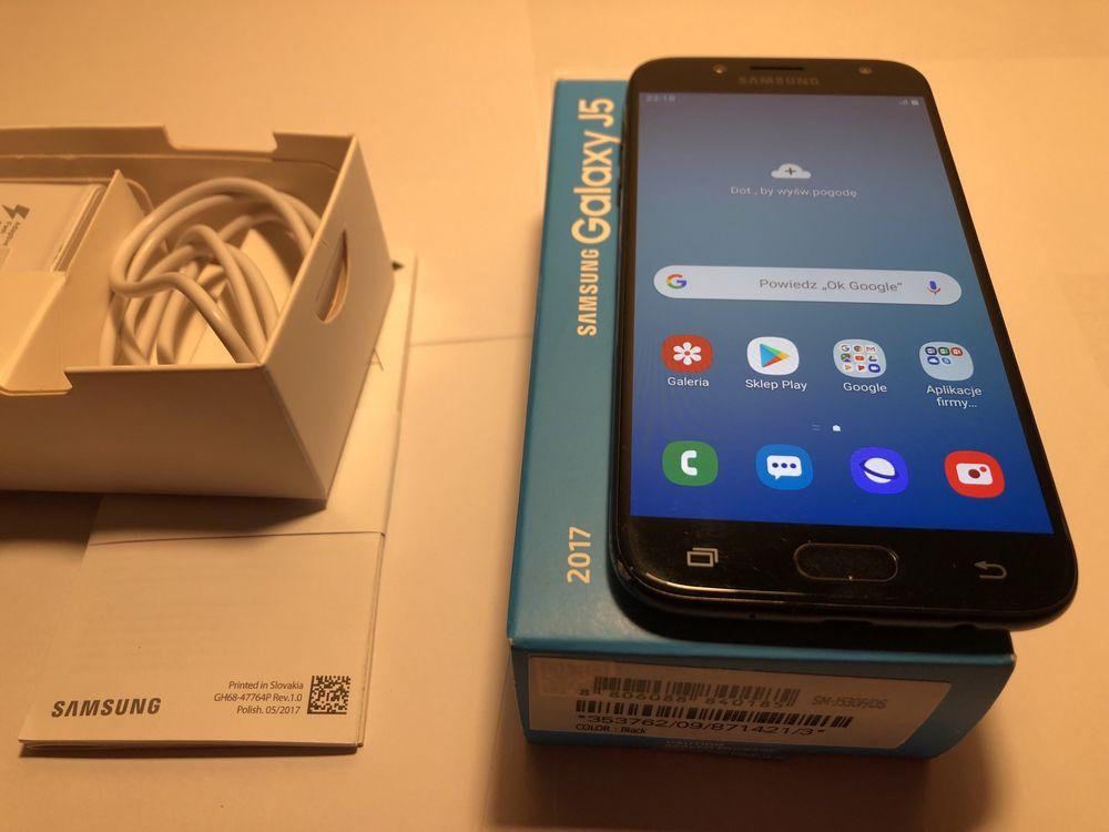 Telefon Samung Galaxy J5 2017 2/16GB Dual Sim /Super Stan
