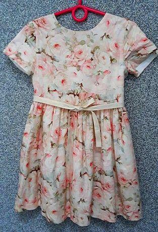 sukienka z kolekcji MINIMA st.IDEALNY 116