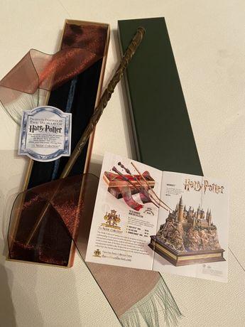 Палочка Гарри Потера с universal studio